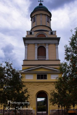 Hollola church-78