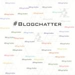 #Blogchatter