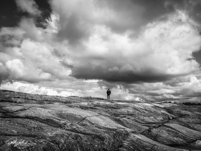 Alone - Ritva Sillanmäki (2 of 2)