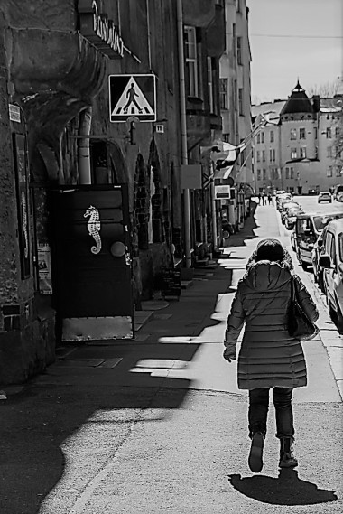 Helsinki by day--1