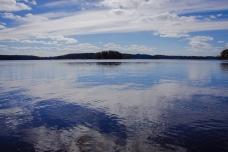 Lake Ruuhijärvi (7)