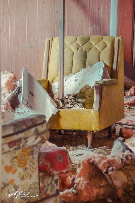 abandoned house--11