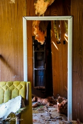 abandoned house--14