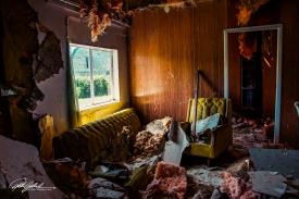 abandoned house--15