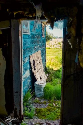abandoned house--22