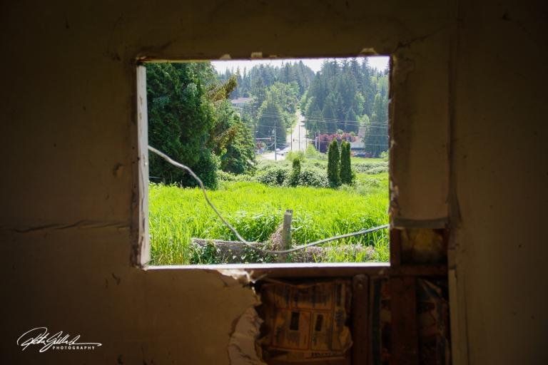 abandoned house--23
