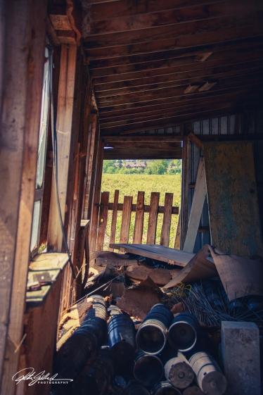 abandoned house--28
