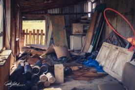 abandoned house--29
