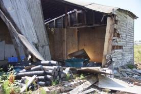 abandoned house--33