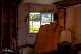abandoned house--8