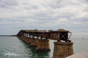 Old Bahia Honda Bridge-15