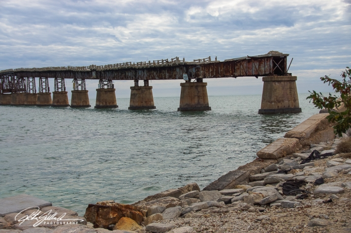 Old Bahia Honda Bridge-7