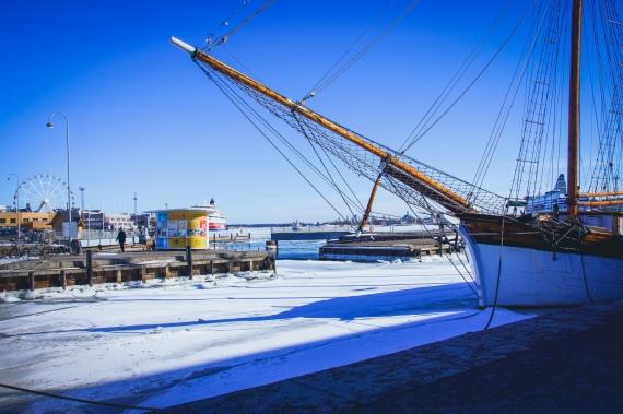 Helsinki in Winter (15 of 27)