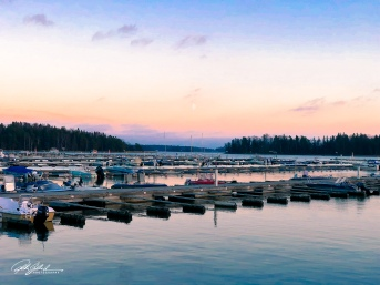 Winter sunset (3 of 4)