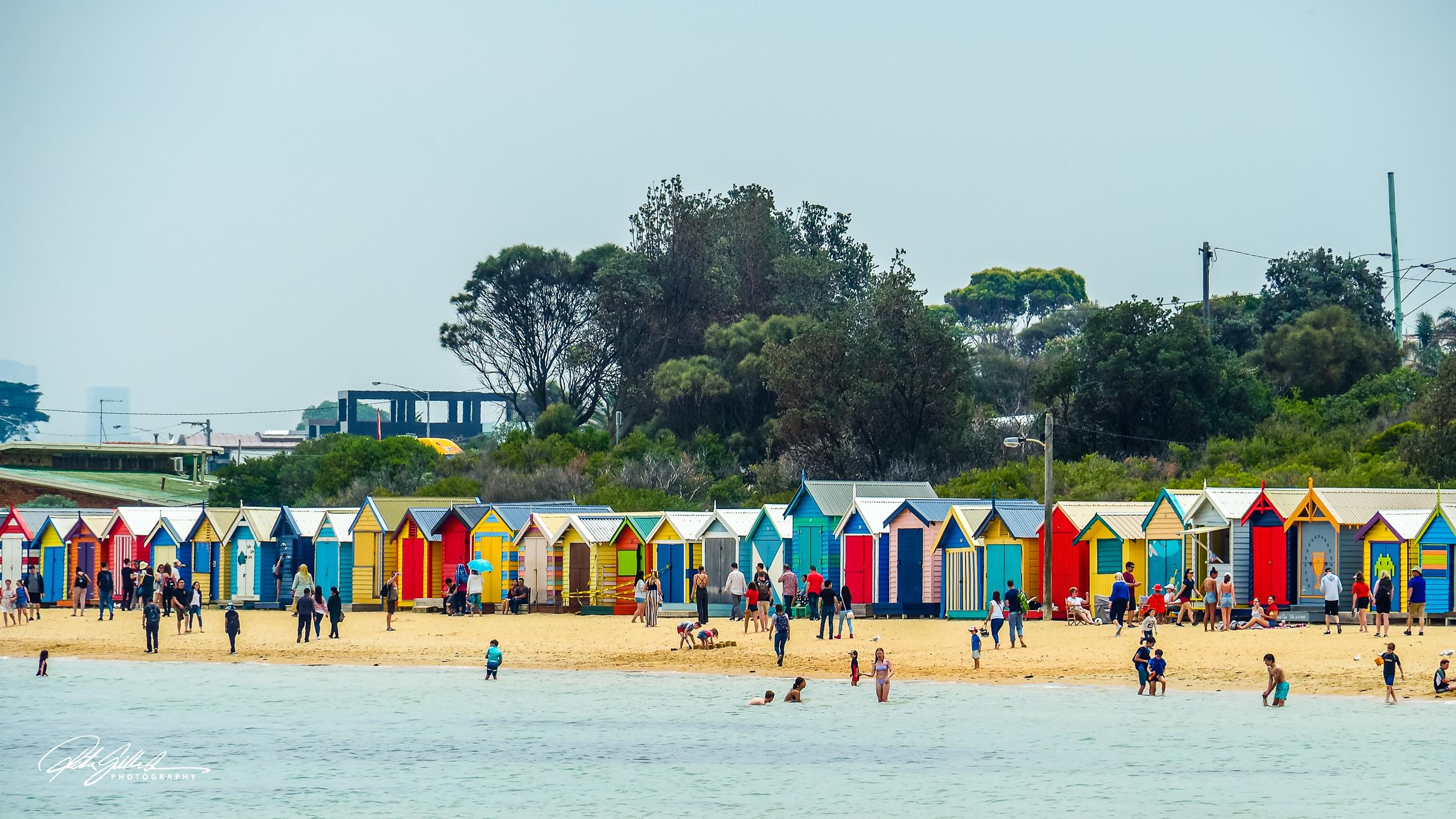 Victoria, Brighton Beach