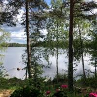 Lake Jänisjärvi