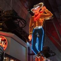 Downtown Las Vegas ~2