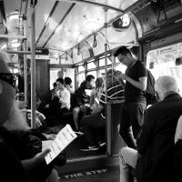 CB&W - transportation
